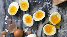 How to Cook a Perfect Egg (Boiled, Scrambled, Poached, & Fried)