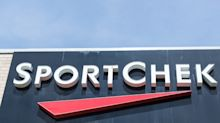 Save up to 55% off apparel, shoes and accessories during Sport Chek's Clearance Outlet sale