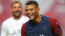 Chelsea sign Thiago Silva on free transfer to bolster Lampard's defence