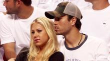 Pistas del embarazo de Anna y Enrique Iglesias