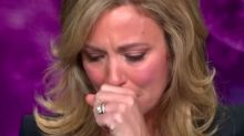 CNN's Brooke Baldwin Wells Up In Poignant Interview With Coronavirus Victim's Daughter