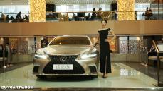 日系奢華逸品!Lexus LS 500h 小改款上市