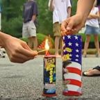 Green Bay Police responded to 113 complaints for fireworks over 4th of July weekend