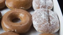 Extreme eating: Colorado man chokes to death in doughnut speed-eating contest