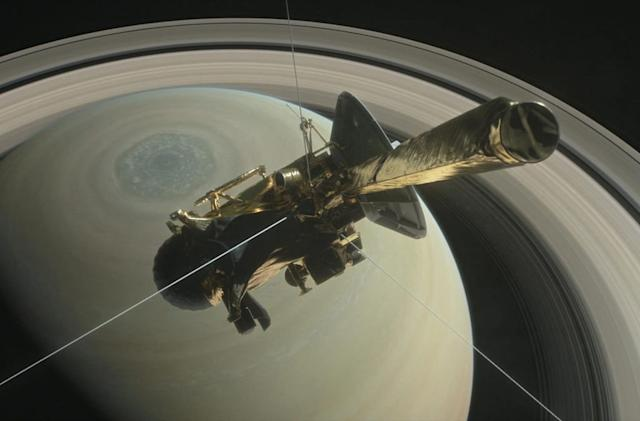 Recommended Reading: Why Cassini had to be destroyed