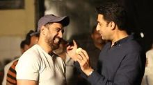 Amit Sadh Wants To Give Abhishek Bachchan A Hug, Is Willing To Be Quarantined For Two Weeks