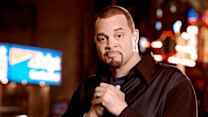 Comedian Sinbad Files For Bankruptcy Again