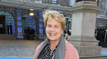 Sandi Toksvig Recalls Being Vilified By Tabloid Press After Coming Out In The 1990s