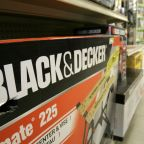 Stanley Black & Decker release earnings, State Street goes shopping, Starbucks opens a 'signing store'