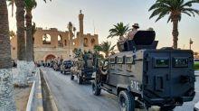 ONU denuncia violações ao embargo sobre a venda de armas na Líbia