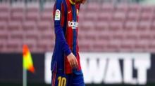 LaLiga: Lionel Messi to leave Barcelona after 'financial and structural obstacles' thwart contract renewal