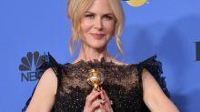 """Golden Globes: """"Big Little Lies"""" setzt Siegeszug unbeirrt fort"""