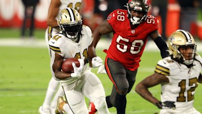 Sunday picks: Saints try to beat Buccaneers again