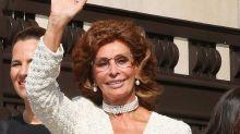 Zum Geburtstag von Sophia Loren: Die größten Filmdiven früher und heute