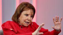 """Chiche Duhalde: """"En países serios, ni Cristina Kirchner ni Mauricio Macri hubieran podido ser presidentes"""""""