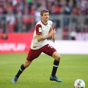 梅拿:拜仁慕尼黑是情感!