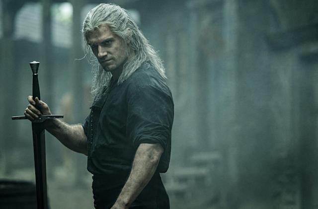 What's coming to Netflix in December: 'The Witcher' and 'Lost in Space'