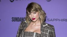 Taylor Swift donates $30,000 to 18-year-old woman unable to afford tuition: 'I am so inspired'
