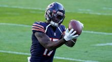 Anthony Miller thanks Bears fans after trade to Texans