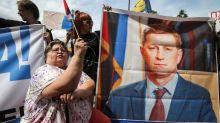 Russie: 100e jour de manifestations à Khabarovsk contre l'arrestation du gouverneur