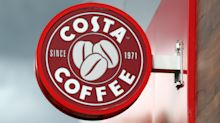 1,650 jobs at risk at Costa Coffee