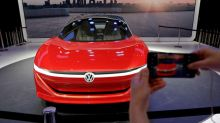 Volkswagen to convert three German factories to mass produce zero-emission vehicles