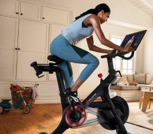 Is Peloton Stock A Buy? PTON Pops Above Key Level With Gaming, Health Care Initiatives