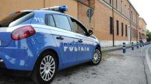 Volante della Polizia investe un 69enne: deceduto in ospedale