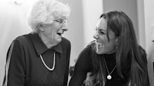 Kate Middleton Shares a Behind-the-Scenes Look at Her Portrait Session with Holocaust Survivors