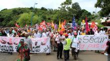 Mayotte: Opérations escargot des chauffeurs de bus scolaires