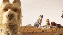 Wes Anderson's stunning 'Isle of Dogs' trailer imagines futuristic canine escapade