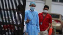 Honduras roza los 24.000 contagios y acumula 639 muertos por el coronavirus