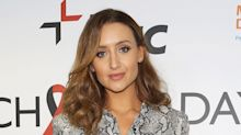 Former 'Coronation Street' star Catherine Tyldesley slams soap's 'gruelling' 12-hour work days