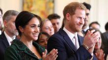 Harry und Meghan knacken den Instagram-Weltrekord