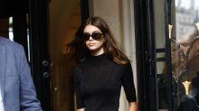 Die schönsten Looks der Stars bei der Paris Fashion Week