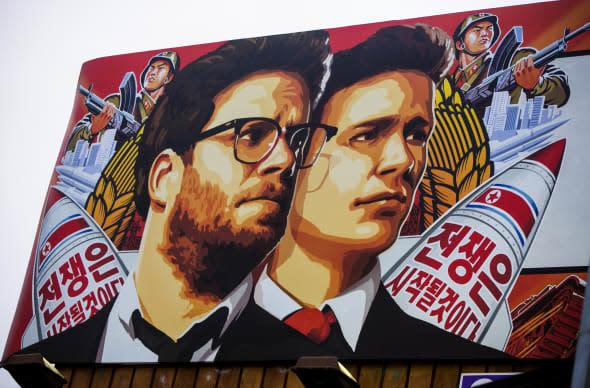 How to watch The Interview on your iPhone or Apple TV