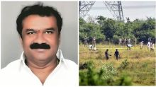Reconstruction of crime scene had sanction from top, says Telangana minister