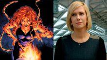 'Wonder Woman 1984': Mira la primera imagen de Kristen Wiig como Cheetah