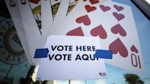 Nevada 2020: How the state uses 'strip caucuses' and decks of cards to pick candidates