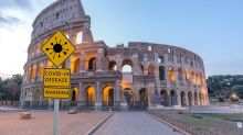 """No queues, crowds or traffic"": What Britons can expect now from a visit to Rome"
