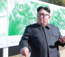 North Korea tests new 'tactical' weapon, releases U.S. prisoner