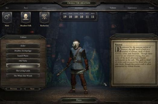 Obsidian's Pillars of Eternity to launch on March 26