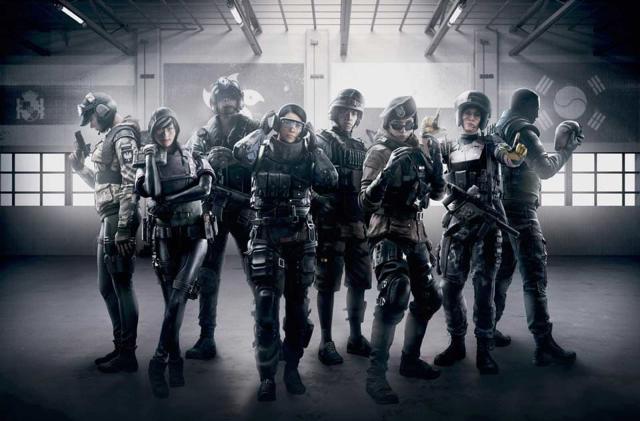 'Rainbow Six: Siege' is a juggernaut with 35 million players