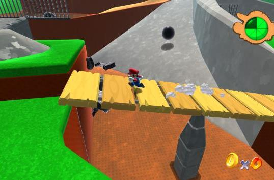 Play 'Super Mario 64' in your browser now