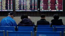 Investors charge back into stocks on signs coronavirus spread is slowing