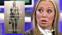 El polémico libro sobre Belén Esteban: ¿quién es el padre de Andreíta?