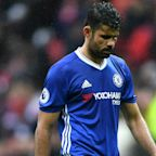 Costa reignites Conte feud: His text message was a moment of madness!