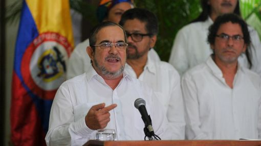 Five key points on five decades of conflict in Colombia