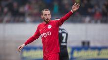 Ex-Bundesligaspieler verklagt Kickers Offenbach