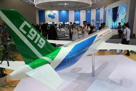 COMAC pushes back C919 jet's China certification target to 2021